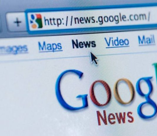 How to avoid misleading information on Google News