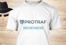 Krebs on Security accuses ProTraf's president of creating the Mirai Botnet.