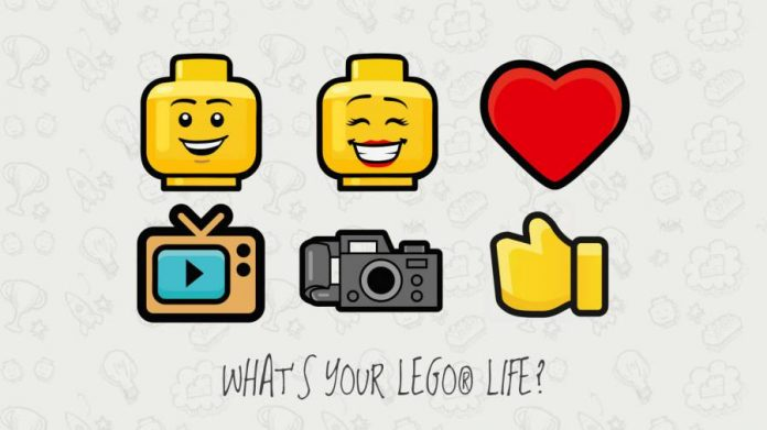 Get LEGO Life on an app store
