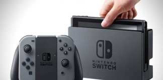 Nintendo-Switch-rumored price and release date