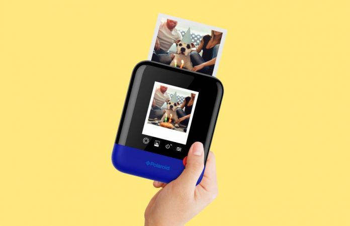 Polaroid Pop-price