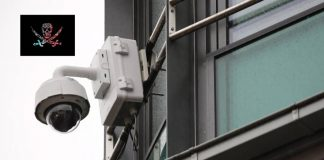 Police detects security cameras infected witf malware in Washington