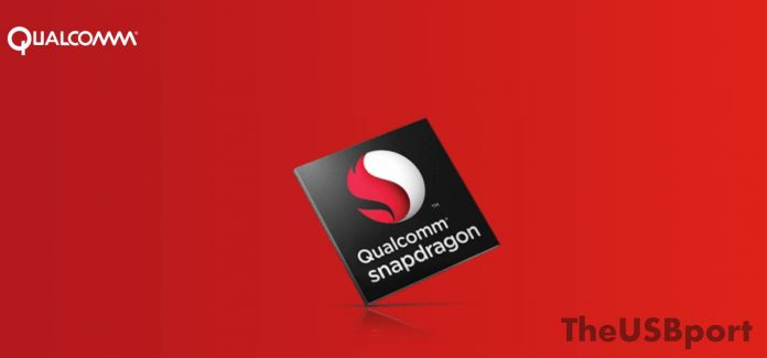 Qualcomm Snapdragon-ces 2017