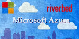 Riverbed announces the SteelConnect SD-WAN-Azure integration