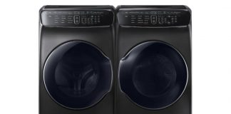 Samsung Four-in-One Laundry System