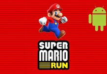 Super Mario Run release date Android
