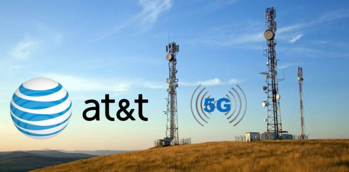 AT&T to test 5G platform in Austin and Indianapolis