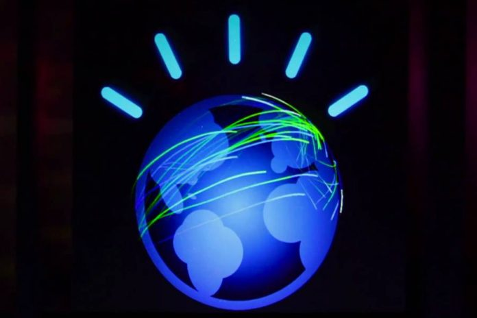 IBM-Machine-Learning-Watson
