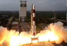India-Satellite-Launched-104-Rocket