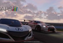 Project Cars 2 in game photos.