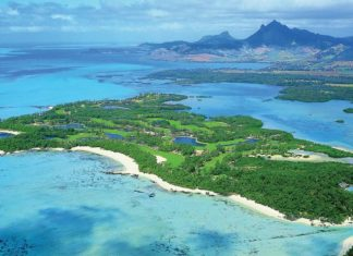 Mauritius Islands photo