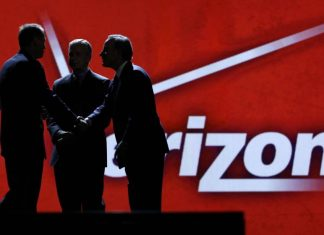 Verizon-Yahoo merger is officially complete.