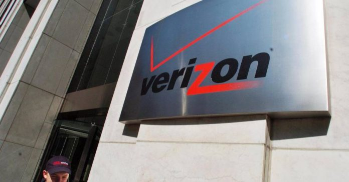 Verizon headquarters