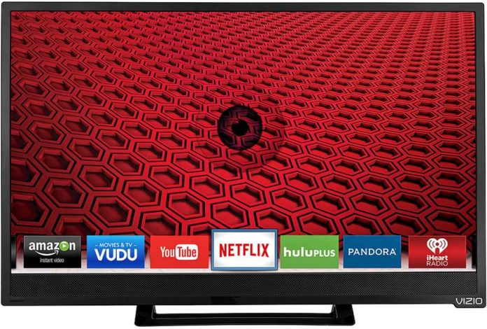 Vizio illegally collects user data using its smart TVs