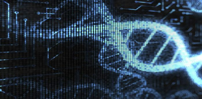 AI-Gene therapy -gene mapping