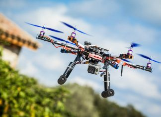 FAA says there are too many drones in the U