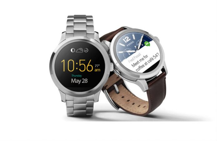 Fossil-Q-Founder-Android-Wear-2