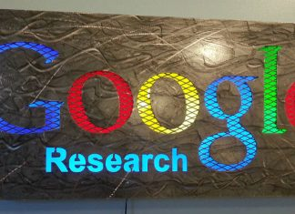Google Research image