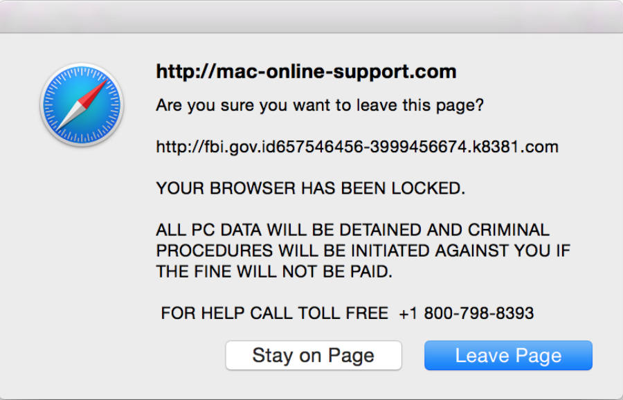 Safari-pop-up-scam-malware-text