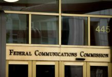 FCC headquarters building