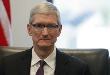 Tim Cook photo