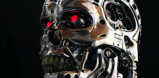 Google might have created the first Terminator brain