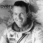 Gordon Cooper - Discovery Channel