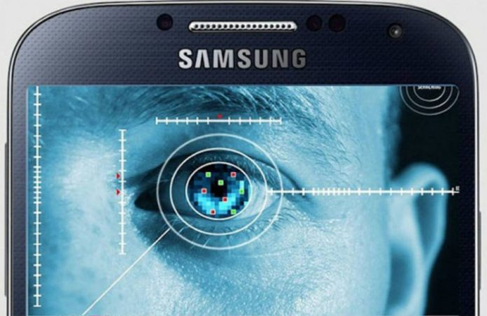 Hackers foil Samsung's iris security feature