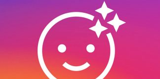 Instagram Face Filters icon