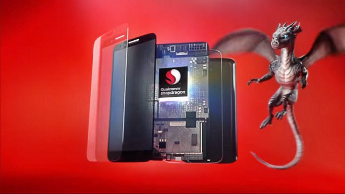 Qualcomm Technologies In., Snapdragon 660, Snapdragon 630