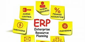 ERPs explained