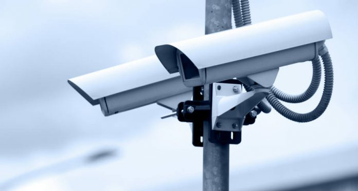 Russian government deploys 160,000 new security cameras