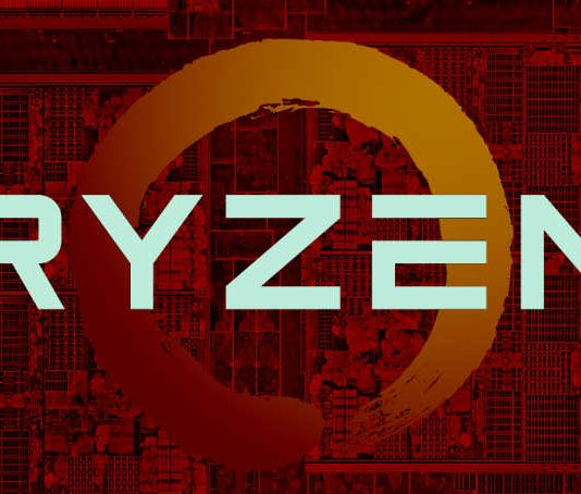AMD Ryzen Wallpaper