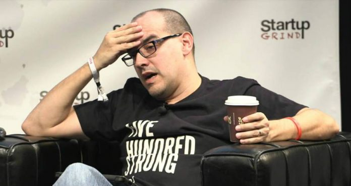 Dave McClure, accused of harassment, resigns from 500 Startups