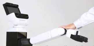 Toyota, Human Support Robot, Assistant