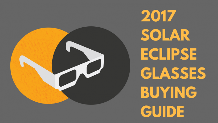 Make sure you are safe while watching the 2017 total solar eclipse in the United States. Image TheUSBPort
