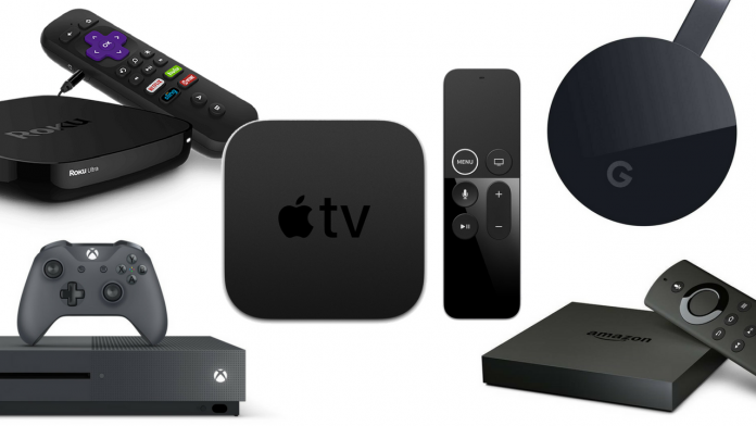 Apple TV 4K official with HDR10 support and A10X power