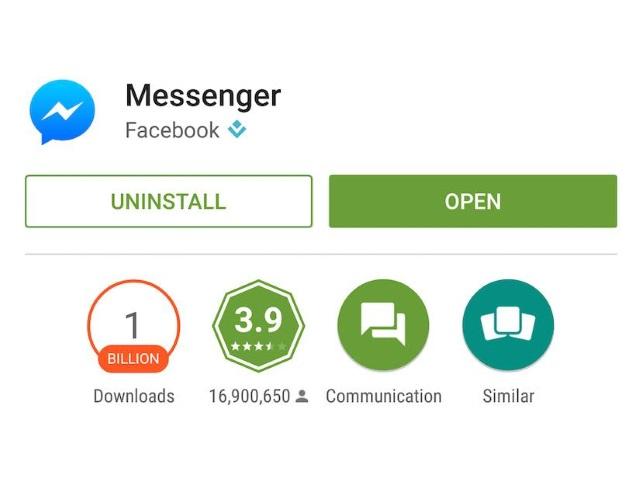 Messenger1BAndroidDownloads