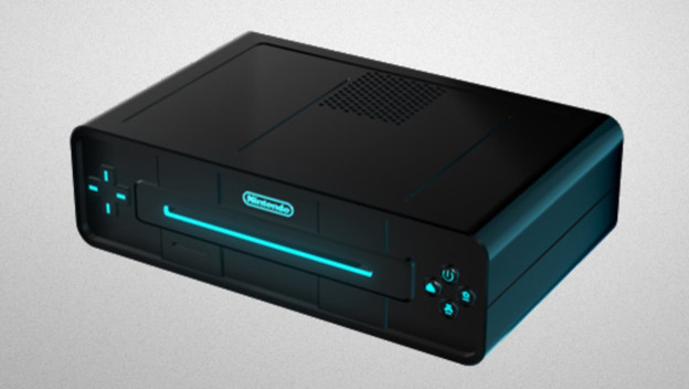 Render of the rumored device.