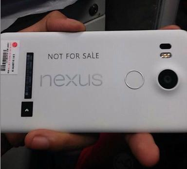 Nexus 5 (2015)