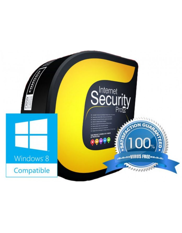 Security Review Comodo Internet Security Pro 8 2015
