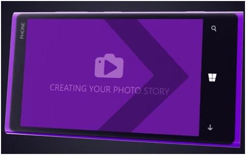 Photo Story app