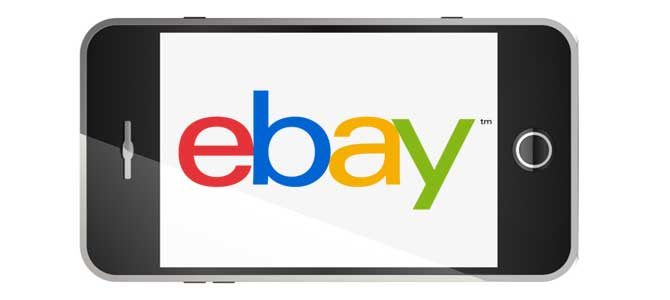 Ebay S New Mobile Update For Ios And Android Offers A Simpler Ui
