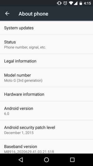 Moto-G3-Marshmallow