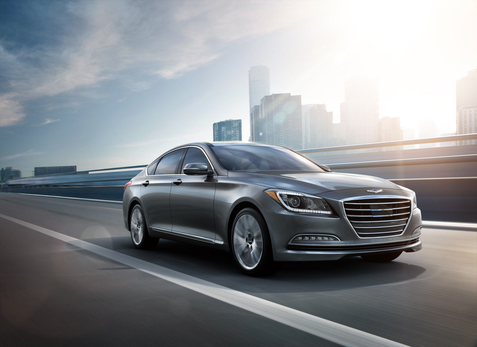 genesis g80 2016 meet hyundai 39 s perception of luxury. Black Bedroom Furniture Sets. Home Design Ideas