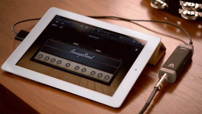 Apple Updates Garageband For Ipad Pro And Iphone 6s These Are All