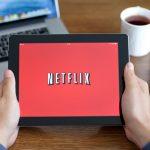 Netflix download feature