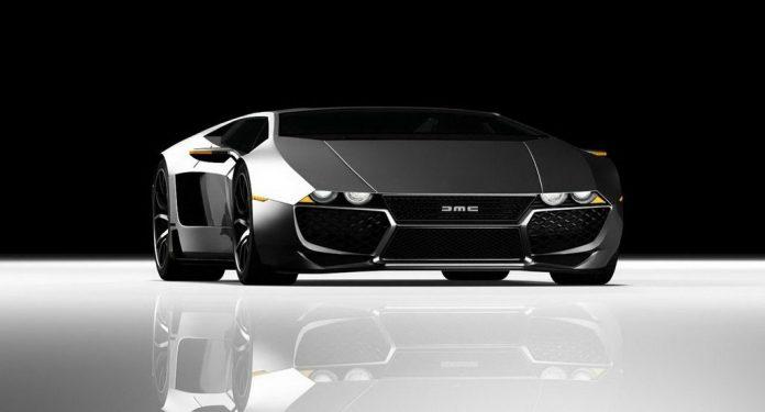 new car releaseDeLorean Motor Company will release new car in 2017