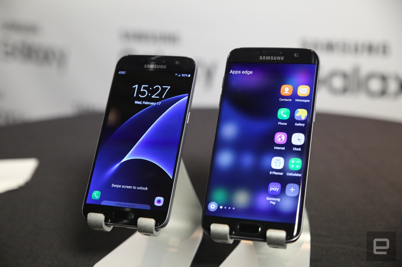 Galaxy S7 Edge Vs S6 Edge What Is New And Should You Upgrade