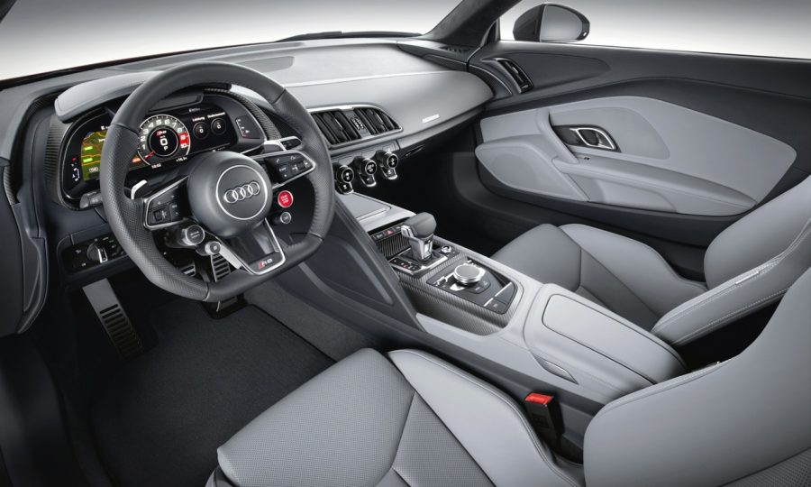 Audi Tt Rs Interior Source Reveals Plans For Its New 2017 Newsdog